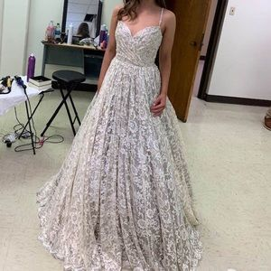 Sherri Hill Dresses - Sherri Hill Gown